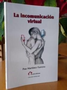 Incomunicación virtual portada 1